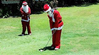 xmas ad 320x180 - Xmas Golf lesson Vouchers